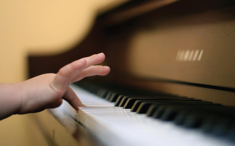 Уроци по пиано Фабрика за мечти